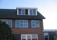 Dakkapel geplaatst in Friesland (Drachten)