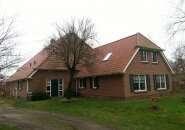 Kunststof kozijnen bij renovatie en verbouw boerderij in Boijl (1)
