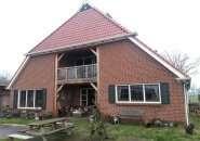 Kunststof kozijnen bij renovatie en verbouw boerderij in Boijl (4)