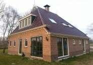 Kunststof kozijnen in Oosterwolde (2) Friesland