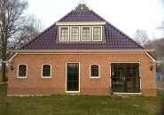Kunststof kozijnen in Oosterwolde 3 (Friesland)