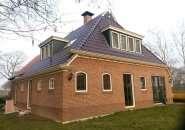Kunststof kozijnen in Oosterwolde 4 (Friesland)