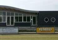 Clubgebouw hockeyclub Lemmer (2)