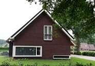 Houtnerfstructuur Kunststof Kozijnen in Drenthe (Hooghalen)