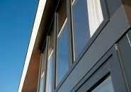 Nieuwbouw woning aluminium kozijnen 4