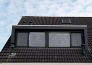 Kunststof dakkapel Dokkum (1)