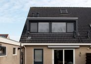 Kunststof dakkapel Dokkum (2)