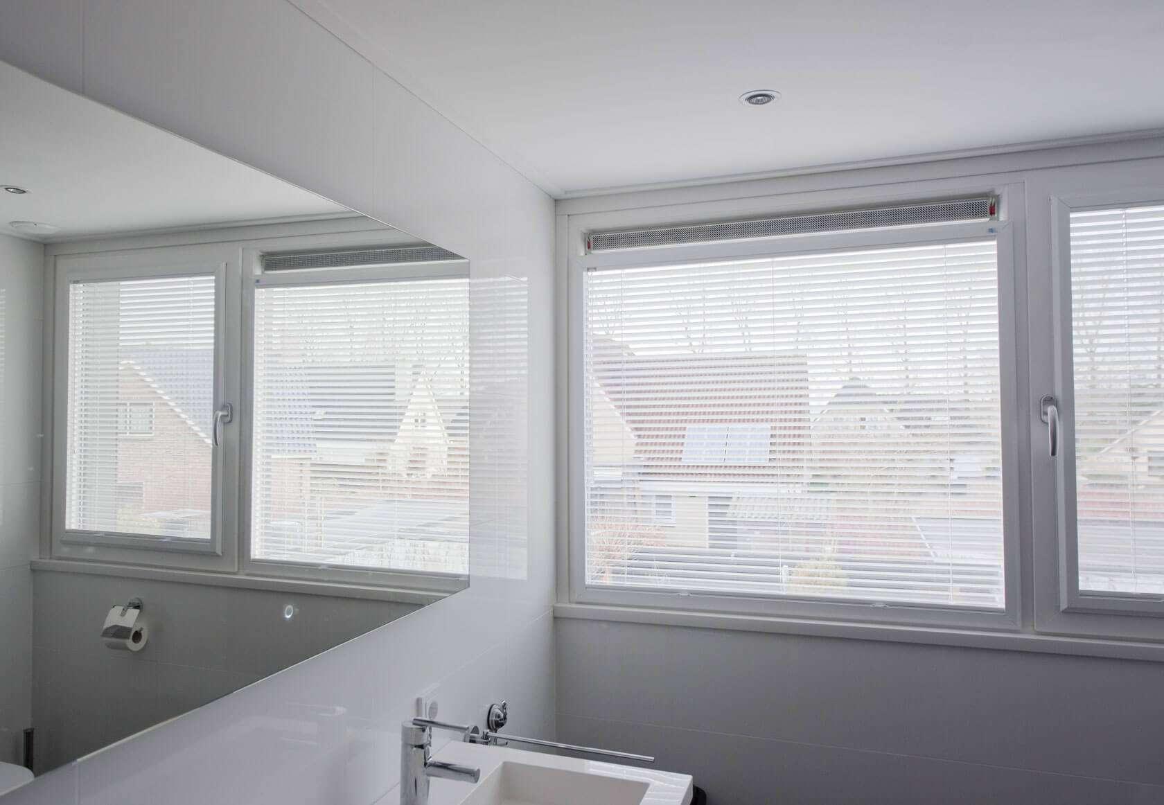 Kunststof dakkapel Dokkum (badkamer) - MTD Kunststof & Montage