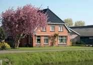 Kunststof kozijnen boerderij De Wilp (3)