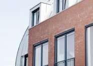 Kunststof kozijnen Groningen (2) apartementen